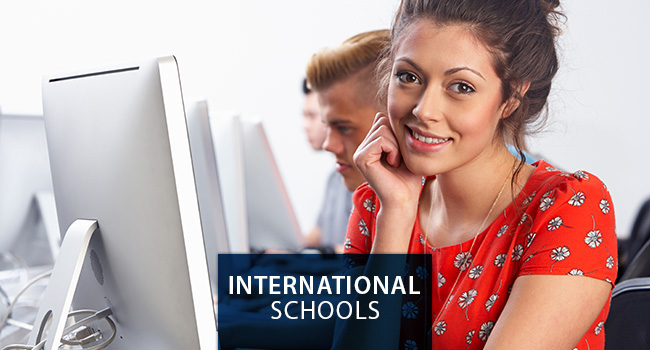 ABG International Schools